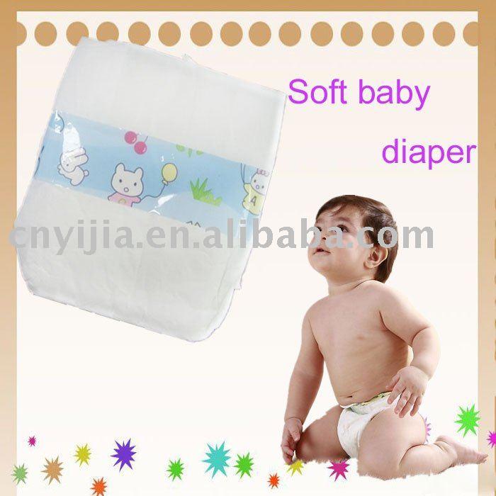 Economic Disposable Sleepy free Baby Diapers