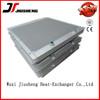 hydraulic system oil radilator,auto radiator support
