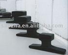 DIN636 standard A series steel rails