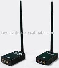 Watt fm transmitter