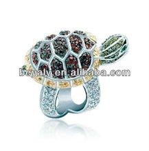 HOT items NEW animal rings jewellery
