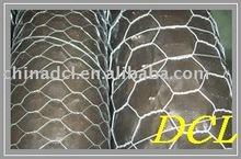 Super quality galvanized chicken wire mesh