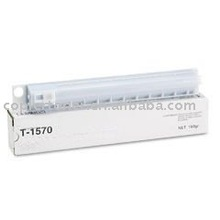 Laser Toner Cartridge T-1570 compatible with Toshiba copiers