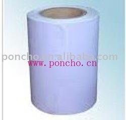 plastic film rolls for making rain poncho