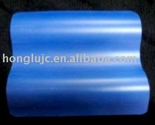plastic roofing material