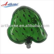 Reusable Heat Conductive Pad- Strawberry Shape