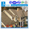 ISO9001:2008 test pass best asphalt roof shingles