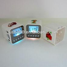 New model multimedia speaker system