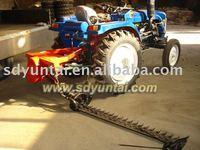 reciprocating mower, grass mowing machine