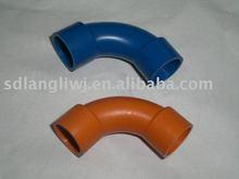 supply pvc 45 degree elbow