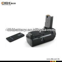 D90 DSLR Battery Grip For NIKON D80/D90 MB-D80