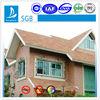 ISO9001:2008 pass 3 tab asphalt shingle price