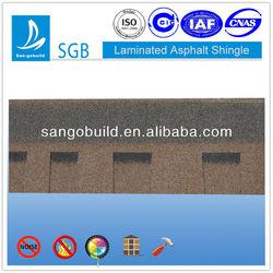 SGB 30-50 Years Laminated Asphalt Shingle Roofing