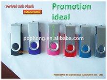 F Customized Pen Drive Stick Promotion Ideal Usb Flash Drive Memory Free Logo 1G-32G