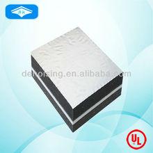 composite sound insulation foam