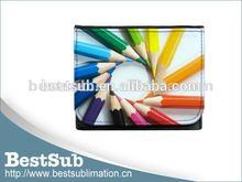 Sublimation PVC Wallet Deluxe (QB03)