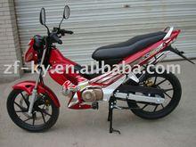 ZF110-1(V) Chongqing two wheel cub motorcycle, motorbike