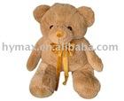 lovely bear plush doll