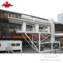 CLR-2000 Hot Recycled Asphalt Plant (RAP)