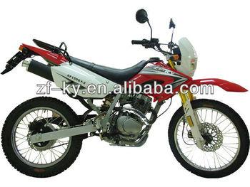 ZF150GY-2 150cc Chongqing automatic dirt bike