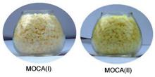 Moca (Polyurethane Curing Agent) 86% PU Resin