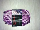 acrylic space dyed hand knitting yarn