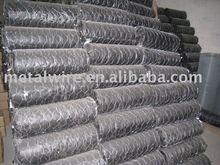 China anping Weihao Professional Manufactory hexagonal wire mesh