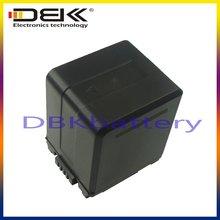 High capcity power pack VW-VBG260 Camcorder Battery For Panasonic HDC-HS300, TM300