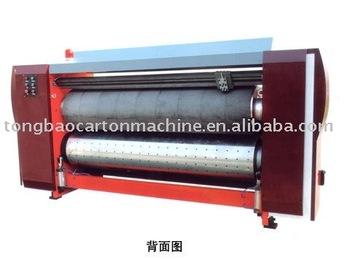 HQM NC-Auto Rotary Die-Cutting machine (Lead edge feeding