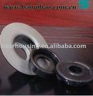 conveyor roller bearing housing set