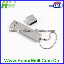 oem full capacity usb 8 gb metal usb flash memory