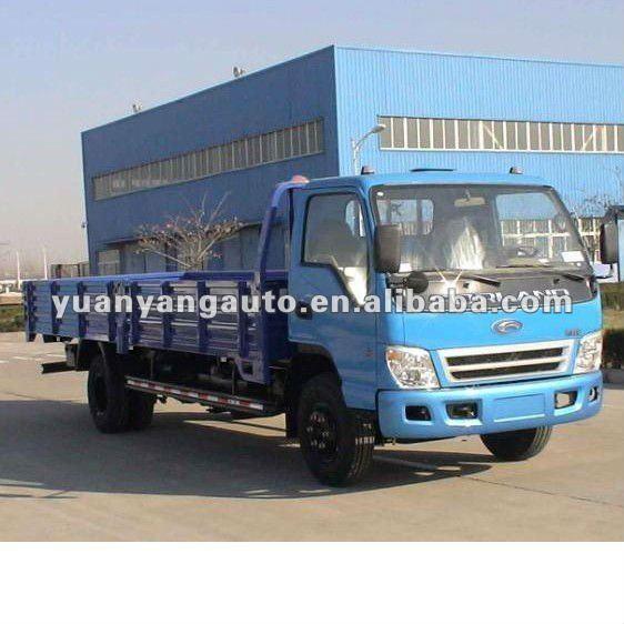 Foton Forland 2.8ton lorry truck