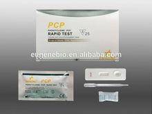 PCP rapid test kits-Cassette