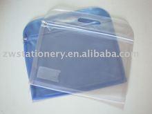 vinyl plastic ziplock pouches