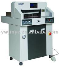 JY-560HC Digital control paper cutter
