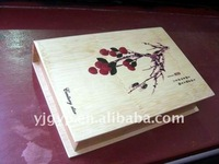 HOT selling High Quality Mooncake packing box