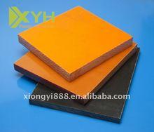 phenolic paper laminated sheet for insulation use