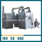Mode BG series pill sugar/ filmcoating machine / tablet coating machine