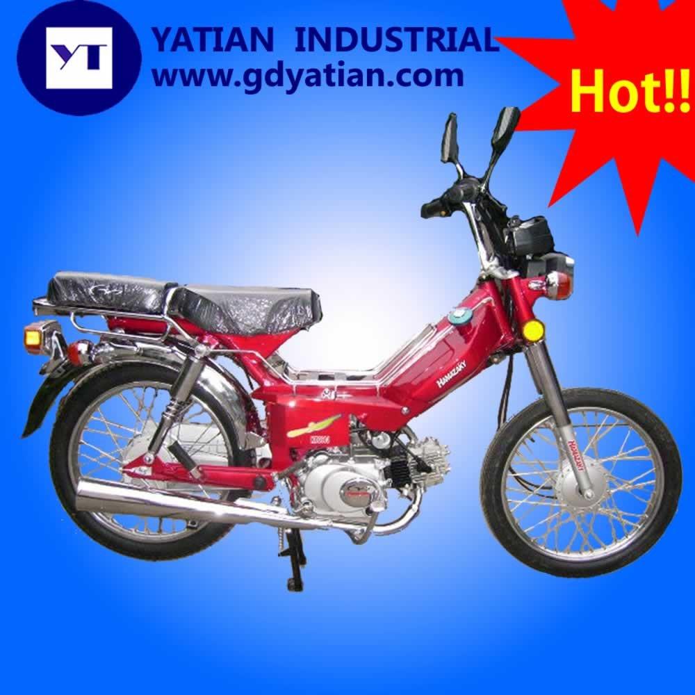 Alta qualidade ka-70 barato moto