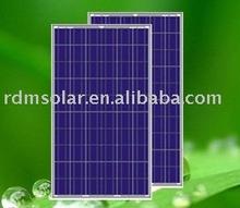 PV solar panels 220W