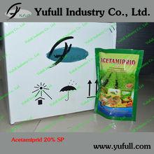Good price! -- Acetamiprid 20%SP