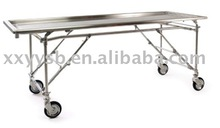 (YDC-3H) Funeral Embalming Table