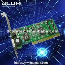 Network Ethernet LAN pc card