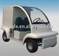Coche comedor, eléctrico de la restauración del coche de contenedores, el coche de utilidad eg6042kxc02 48v/5kw serie 1244 curtis controlador