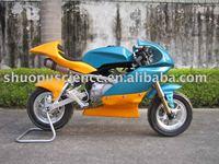 MINI GP 90CC racing bike/mini bike