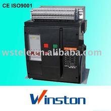 DW45 Fixed type Intelligent universal air circuit breaker