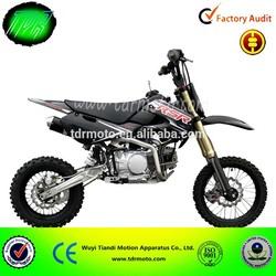 Chinese cheap pit bike 125cc 150cc 250cc pit bike import TDR-KLX09