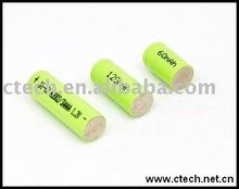 NIMH AAAA battery
