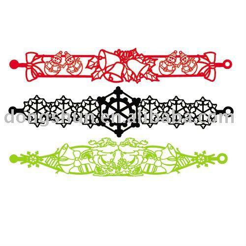 tattoo bracelet. Fashion Tattoo Bracelet and Necklace(China (Mainland))