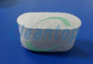 Charcoal Water Filter Pod